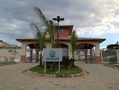 Ver mais detalhes de Apartamento com 2 Dormitórios  em Condomínio Reserva Anaúa - Pindamonhangaba/SP