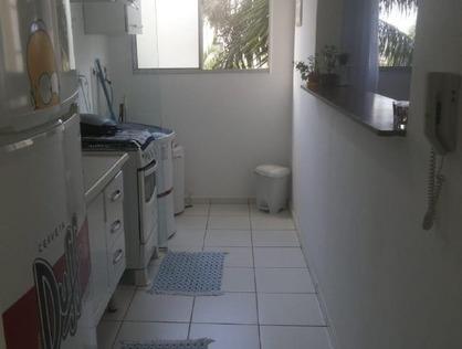 Ver mais detalhes de Apartamento com 2 Dormitórios  em Santana, MRV, Parque Pedra Azul - Pindamonhangaba/SP
