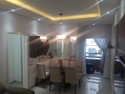Ver mais detalhes de Apartamento com 2 Dormitórios  em Alto do Tabaú - Pindamonhangaba/SP