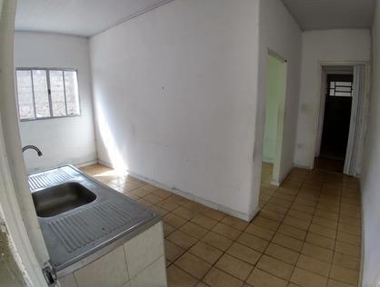 Ver mais detalhes de Casa com 1 Dormitórios  em Moreira César - Pindamonhangaba/SP