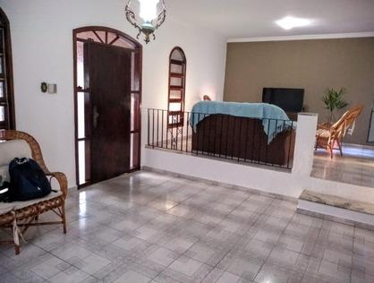 Ver mais detalhes de Casa com 4 Dormitórios  em Andrade - Pindamonhangaba/SP
