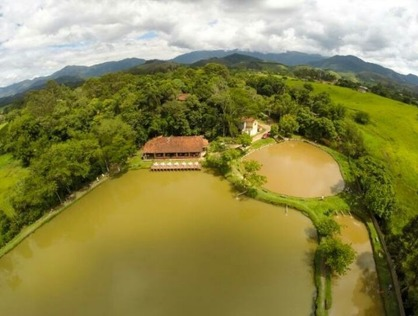 Ver mais detalhes de Rural com 3 Dormitórios  em Bom sucesso - Pindamonhangaba/SP