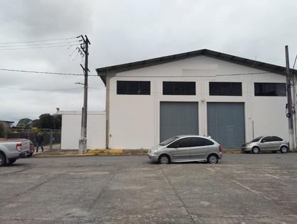 Ver mais detalhes de Comercial com 0 Dormitórios  em Socorro - Pindamonhangaba/SP