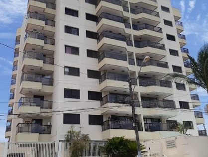 Ver mais detalhes de Apartamento com 2 Dormitórios  em Boa Vista - Pindamonhangaba/SP