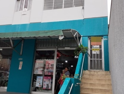Ver mais detalhes de Apartamento com 3 Dormitórios  em Vila Bourghese - Pindamonhangaba/SP
