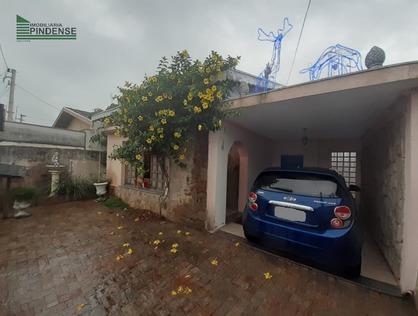 Ver mais detalhes de Casa com 3 Dormitórios  em São Benedito - Pindamonhangaba/SP