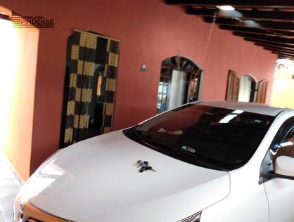 Ver mais detalhes de Casa com 2 Dormitórios  em Beta - Pindamonhangaba/SP