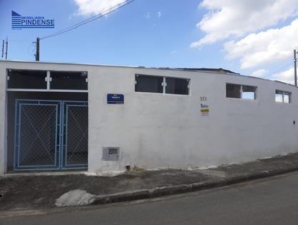 Ver mais detalhes de Comercial com 0 Dormitórios  em Bela Vista - Pindamonhangaba/SP