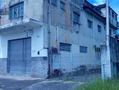 Ver mais detalhes de Comercial com 2 Dormitórios  em Araretama - Pindamonhangaba/SP