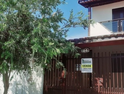 Ver mais detalhes de Casa com 2 Dormitórios  em Jardim Mariana - Pindamonhangaba/SP