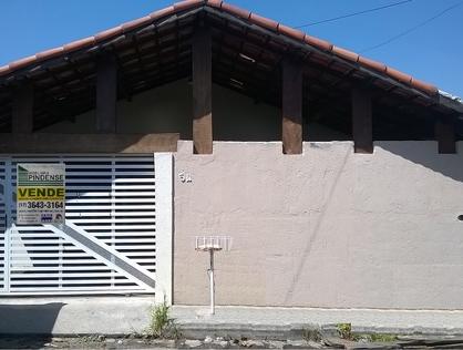 Ver mais detalhes de Casa com 3 Dormitórios  em Araretama - Pindamonhangaba/SP