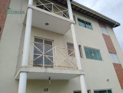 Ver mais detalhes de Apartamento com 2 Dormitórios  em Conjunto Habitacional Terra dos Ipês I (Sul) - Pindamonhangaba/SP