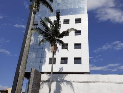 Ver mais detalhes de Comercial com 0 Dormitórios  em Centro - Pindamonhangaba/SP
