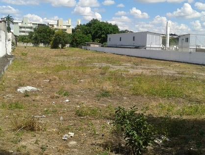 Ver mais detalhes de Terreno com 0 Dormitórios  em Crispim - Pindamonhangaba/SP