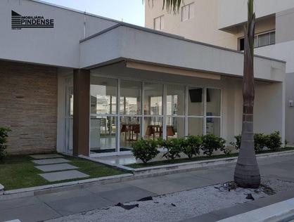 Ver mais detalhes de Apartamento com 2 Dormitórios  em Jardim Boa Vista - Pindamonhangaba/SP