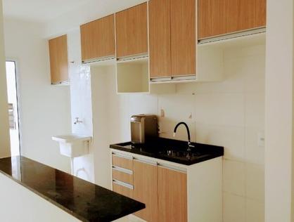 Ver mais detalhes de Apartamento com 2 Dormitórios  em Ed. Laguna - Pindamonhangaba/SP