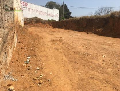 Ver mais detalhes de Terreno com 0 Dormitórios  em Vila Ariene - Pindamonhangaba/SP