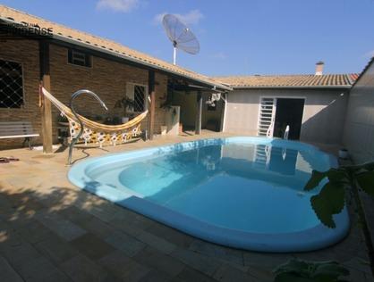 Ver mais detalhes de Casa com 3 Dormitórios  em Alto do Cardoso - Pindamonhangaba/SP