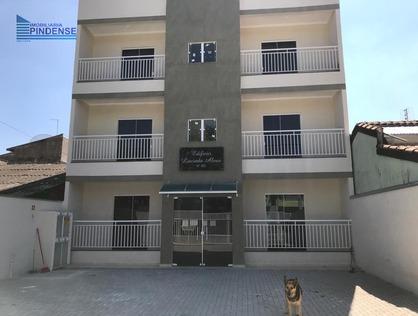 Ver mais detalhes de Apartamento com 2 Dormitórios  em Cidade Nova - Pindamonhangaba/SP