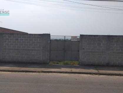 Ver mais detalhes de Terreno com 0 Dormitórios  em Beta - Pindamonhangaba/SP
