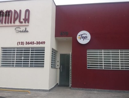 Ver mais detalhes de Comercial com 0 Dormitórios  em Vila Bourghese - Pindamonhangaba/SP