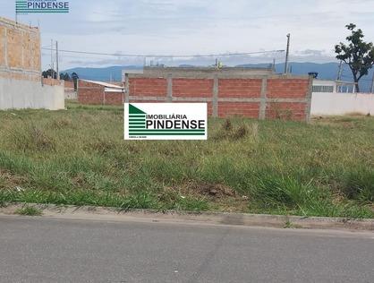 Ver mais detalhes de Terreno com 0 Dormitórios  em CESAR PARK - Pindamonhangaba/SP