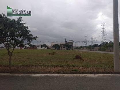 Ver mais detalhes de Terreno com 0 Dormitórios  em Cond. Laguna - Pindamonhangaba/SP