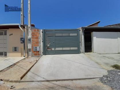 Ver mais detalhes de Casa com 2 Dormitórios  em Andrade - Pindamonhangaba/SP