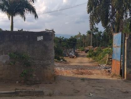 Ver mais detalhes de Terreno com 0 Dormitórios  em Bairro das Campinas - Pindamonhangaba/SP