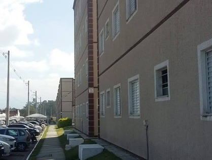 Ver mais detalhes de Apartamento com 2 Dormitórios  em Morumbi - Pindamonhangaba/SP