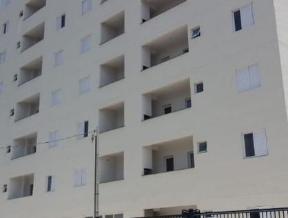 Ver mais detalhes de Apartamento com 2 Dormitórios  em Parque das Nações - Pindamonhangaba/SP