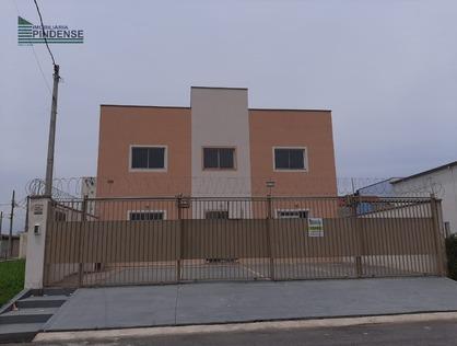 Ver mais detalhes de Apartamento com 2 Dormitórios  em Andrade - Pindamonhangaba/SP