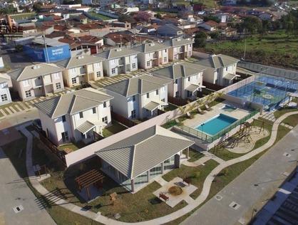 Ver mais detalhes de Apartamento com 2 Dormitórios  em Cond. Wonder - Pindamonhangaba/SP