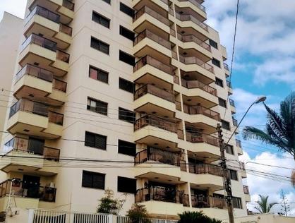 Ver mais detalhes de Apartamento com 3 Dormitórios  em ED. MAISON DE VILLE - Boa Vista - Pindamonhangaba/SP