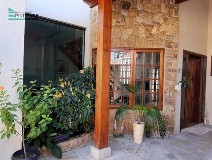 Ver mais detalhes de Casa com 3 Dormitórios  em Crispim - Pindamonhangaba/SP