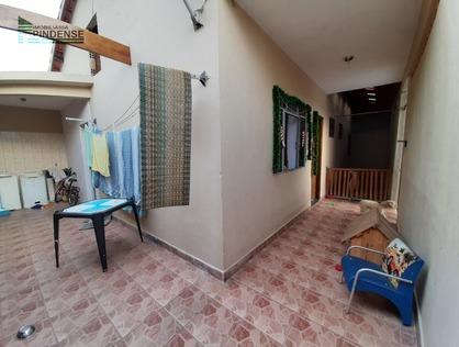 Ver mais detalhes de Casa com 3 Dormitórios  em Cidade Nova - Pindamonhangaba/SP