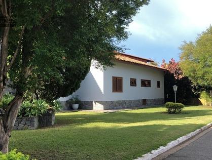 Ver mais detalhes de Casa com 4 Dormitórios  em Condomínio Village Paineiras - Pindamonhangaba/SP