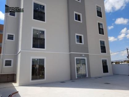 Ver mais detalhes de Apartamento com 2 Dormitórios  em Flamboyant - Pindamonhangaba/SP