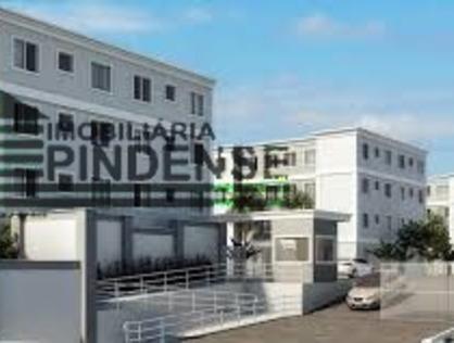 Ver mais detalhes de Apartamento com 1 Dormitórios  em Bela Vista - Pindamonhangaba/SP
