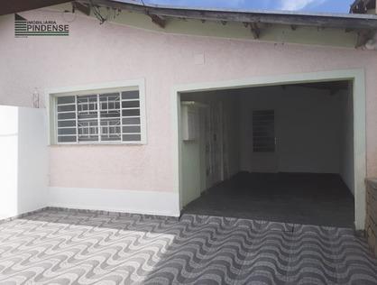 Ver mais detalhes de Casa com 3 Dormitórios  em Campos Maia - Pindamonhangaba/SP