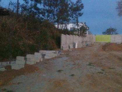 Ver mais detalhes de Terreno com 0 Dormitórios  em Cidade Nova - Pindamonhangaba/SP