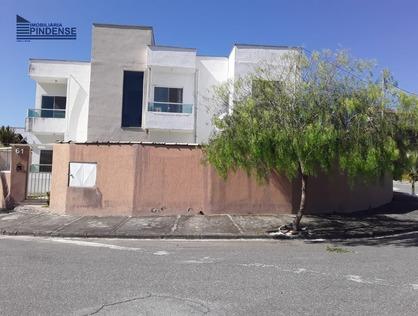 Ver mais detalhes de Apartamento com 2 Dormitórios  em  Cidade Jardim - Pindamonhangaba/SP
