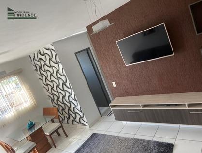 Ver mais detalhes de Apartamento com 2 Dormitórios  em Alto do Cardoso - Pindamonhangaba/SP