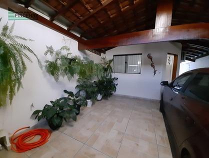 Ver mais detalhes de Casa com 2 Dormitórios  em Bela Vista - Pindamonhangaba/SP