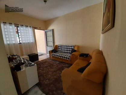 Ver mais detalhes de Casa com 2 Dormitórios  em  Vila Verde - Pindamonhangaba/SP