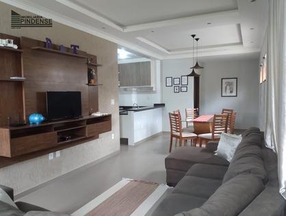 Ver mais detalhes de Casa com 2 Dormitórios  em Araretama - Pindamonhangaba/SP