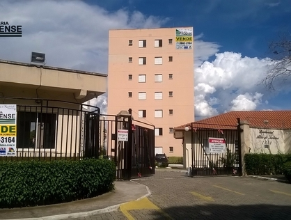 Ver mais detalhes de Apartamento com 2 Dormitórios  em Cond. Altos do Santana - Pindamonhangaba/SP