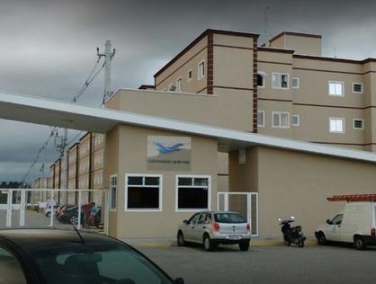 Ver mais detalhes de Apartamento com 2 Dormitórios  em Cond. Residencial Morumbi - Pindamonhangaba/SP