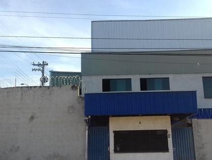 Ver mais detalhes de Comercial com 0 Dormitórios  em Jardim Paulista - Taubaté/SP