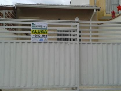 Ver mais detalhes de Casa com 2 Dormitórios  em Vista Alegre - Pindamonhangaba/SP